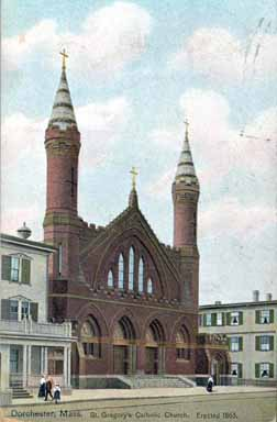 St_Gregorys_Roman_Catholic_Church