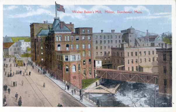 Walter_Bakers_Mill